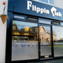 Flippin Fish Shop Front