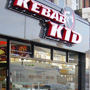 Kebab Kid Shop Front